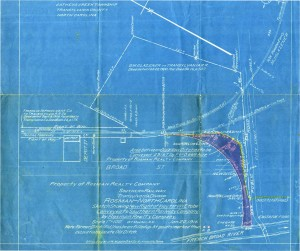 SFD-55F Folder 7 item 4_blueprint of land_small