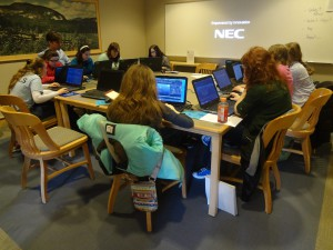 Teen Computer Animation Courses @ Connestee Conference Room