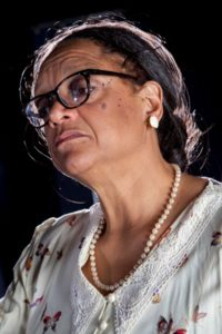 National Library Week 2019 -- Chautauqau -- Rosa Parks @ Rogow Room, Transylvania County Library | Brevard | North Carolina | United States