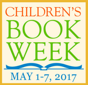 Children's Book Week Drop-In Activities @ Freeman Storytime Room