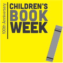 Children's Book Week Drop-In Activities @ Youth Services Area, Transylvania County Library