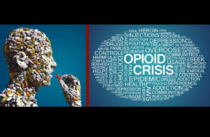 Opioid Epidemic: A National Crisis From a Local Perspective @ Transylvania County Library Rogow Room