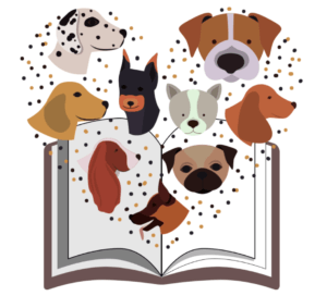Paws & Pages @ Transylvania County Library Youth Services Area